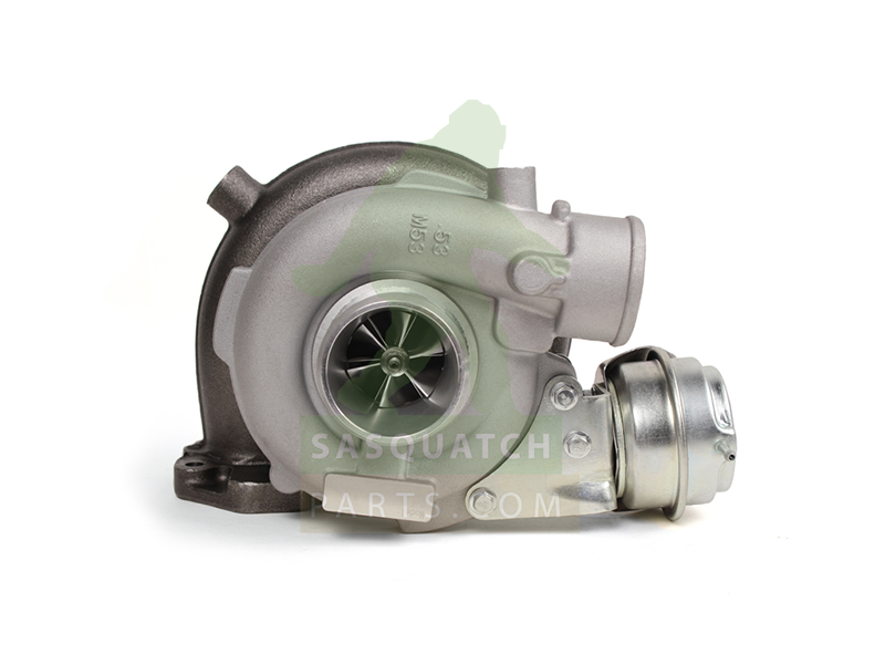 Sasquatchparts Upgraded Turbocharger For Jeep Liberty 2 8l