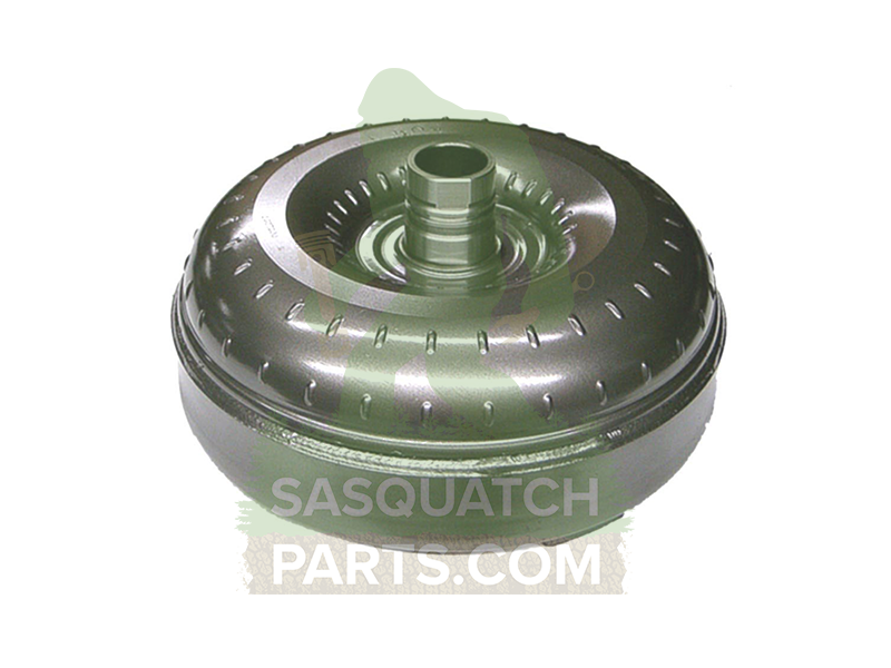 SunCoast High Performance Torque Converter for Jeep Liberty 2 8L CRD