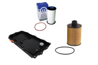 RAM 1500 3 0L EcoDiesel | SasquatchParts com | Replacement