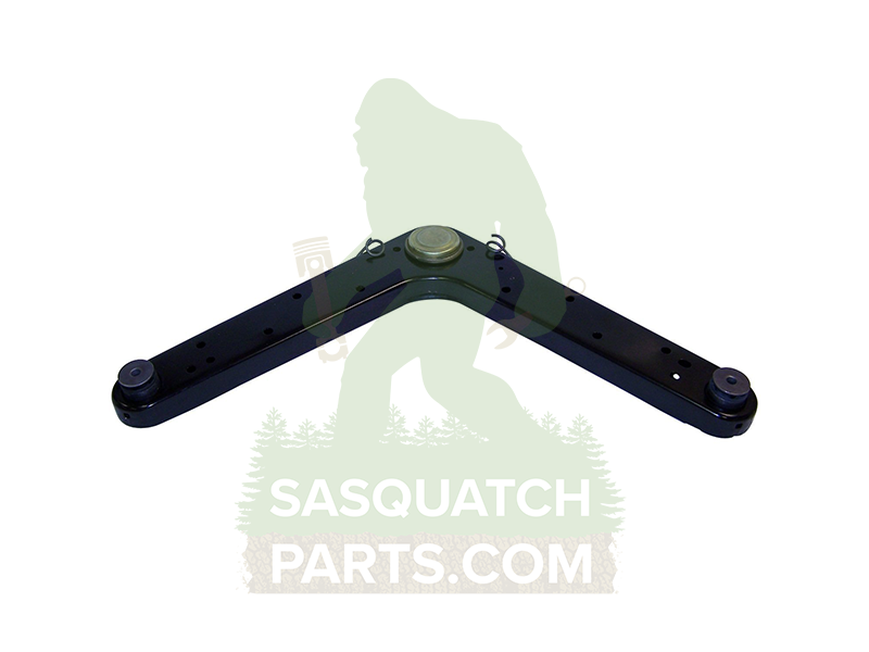 For Jeep Grand Cherokee LIberty Rear Upper Suspension Control Arm Bushing Moog