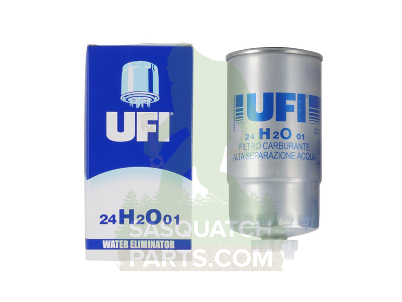 Oe Ufi Replacement Fuel Filter For Jeep Liberty 2 8l Crd