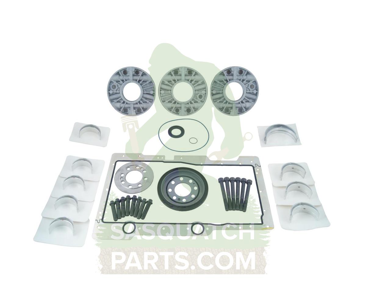 OE VM Motori Engine Block Rebuild Kit for Jeep Liberty 2 8L