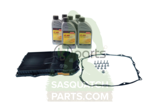 Transmission | SasquatchParts com | Replacement and