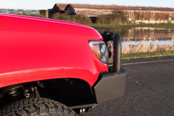 ARB Summit Winch Bumper For 2015+ Chevrolet Colorado ...