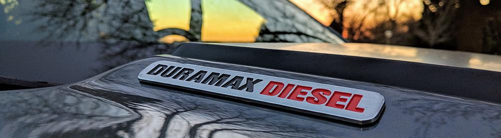 Chevy/GMC 2 8L Duramax | SasquatchParts com | Replacement
