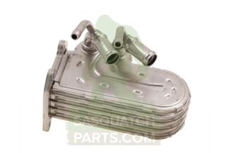 OE VM Motori EGR Cooler for Liberty 2 8L CRD