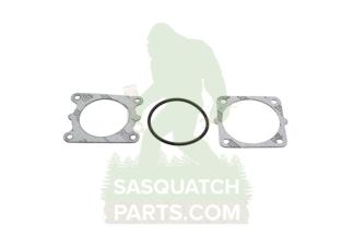 SasquatchParts com - KJ 2 8L CRD Parts // 2 8L Duramax Parts