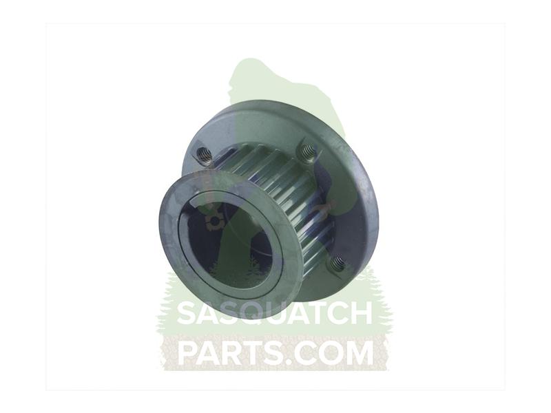 Oe Vm Motori Crankshaft Sprocket For Jeep Liberty 2 8l Crd Sasquatchparts Com